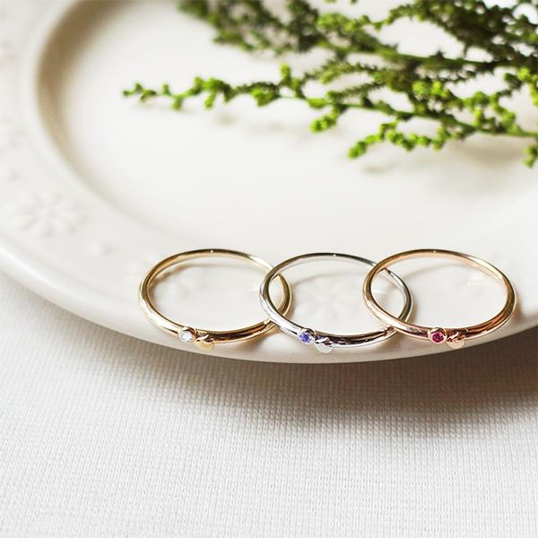 リング指輪