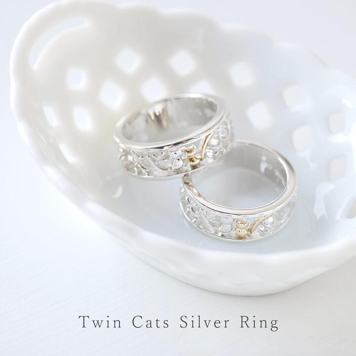未來天使リング指輪